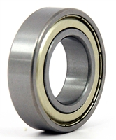 S695ZZ ABEC 5 SI3N4 Ceramic Si3N4 Shielded Bearing 5x13x4 mm Miniature