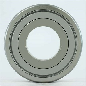 S695ZZ 5x13x4 Stainless Steel Shielded ABEC-3 Bearing