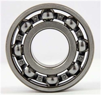 "SA005CP0 Slim Section Bearing Bore Dia. 1/2"" Outside 1"" Width 1/4"""