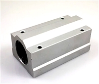 Long Type SC30LUU Linear Motion 30mm Slide Unit Ball Bushing Block Linear Motion