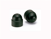 SCH-16 NBK Cover Caps for Hex Head Screw - Made in Japan - Pack of 10
