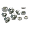 SHNJ-M6 NBK Socket Head Cap Screws - SUS310S- Made in Japan