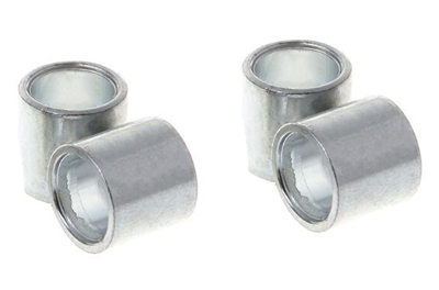 10.79mm Skateboard Kit of 4 Spacers