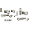 Made in Japan SLHS-M10-30-SD NBK  Socket Head Cap Screws with Low & Small Head. Pack of 10