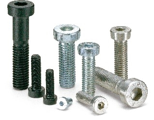 Made in Japan  SLHS-M3-10 NBK  Socket Head Cap Screws with Low Profile Pack of 50