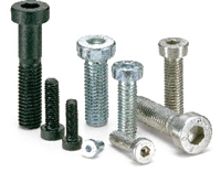 Made in Japan  SLHS-M3-6 NBK  Socket Head Cap Screws with Low Profile Pack of 50