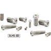 Made in Japan SLHS-M5-16-SD NBK  Socket Head Cap Screws with Low & Small Head. Pack of 10