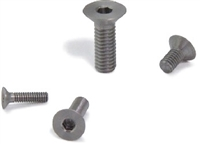 SNFCM-M4-10 NBK Hexagon Socket Countersunk Head Screw - Molybdenum One Screw  Made in Japan