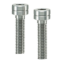 SNSH-M3-10-C276 NBK Socket Head Cap Screw - Hastelloy C-276 equiv Made in Japan
