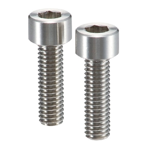 SNSI-M3-12 NBK Socket Head Cap Screw - Inconel equiv.- Made in Japan