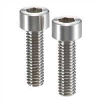 SNSI-M3-8 NBK Socket Head Cap Screw - Inconel equiv.- Made in Japan