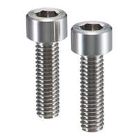 SNSIV-M3-20 NBK Socket Head Cap Screw - Super Invar Made in Japan