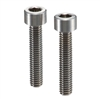SNSJ-M5-25 NBK Socket Head Cap Screws - SUS310S- Made in Japan