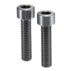 SNSM-M3-6 NBK Socket Head Cap Screw - Molybdenum Made in Japan