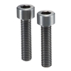 SNSM-M5-25 NBK Socket Head Cap Screw - Molybdenum Made in Japan