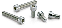 SNSN-M5-10 NBK Hex Socket Head Cap Screws - Nickel -  One Screw  Made in Japan