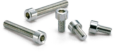 SNSN-M6-20 NBK Hex Socket Head Cap Screws - Nickel -  One Screw  Made in Japan
