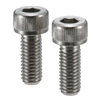 SNST-M6-25 NBK Hex Socket Head Cap Screws - Titanium- Made in Japan