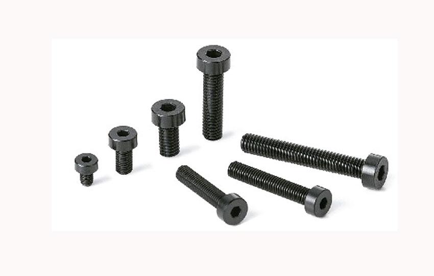 SPA-M3-16-LC NBK Plastic Screw - Socket Head Cap Screws -