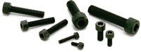SPA-M4-12-C NBK Plastic Screw - Socket Head Cap Screws - RENY  Pack of 20 Screws -  Made in Japan
