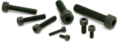 M4 Plastic Socket Head Cap Screws SPAM4C 6mm Pack of 20