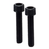 M4 Plastic Socket Head Cap Screws SPAM4C-8 8mm Pack of 20