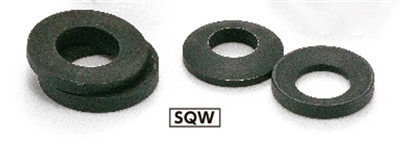 SQW-3  NBK Spherical Washers- Ferrosoferric Oxide Film -Made in Japan