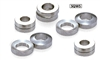SQWS-4  NBK Stainless Steel Spherical Washers -Made in Japan
