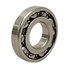 "SR10 EZO Stainless Steel 5/8""x1 3/8""x11/32"" inch Bearing Made in Japan"