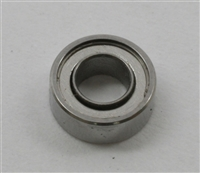 SR144TLKZ1W02N Dental Handpiece ABEC-7 Ceramic Angular Contact Groove Bearing with shield