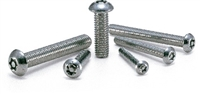 SRBS-M4-10 NBK Hexalobular Button Head Cap Screws with Pin Qty per Pack 20 Screws  NBK -  Made in Japan