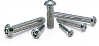 SRBS-M6-25 NBK Hexalobular Button Head Cap Screws with Pin Qty per Pack 10 Screws  NBK -  Made in Japan