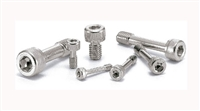 SSC-M6-30 NBK Socket Head Cap Captive Screws Made in Japan