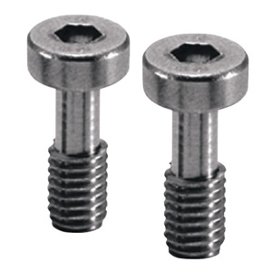 SSCLS-M5-25 NBK Socket Head Cap Captive Screws with Low Profile Made in Japan