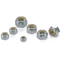 SWUS-M6 NBK Hex Lock Nuts Made in Japan