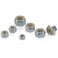 SWUS-M8 NBK Hex Lock Nuts Made in Japan