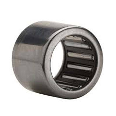 TA1020 Shell Type Needle Roller Bearings 10x17x20