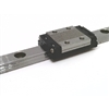 THK made in Japan 9mm Stainless Steel Linear Guideway System 230mm Long with one carriage Truck