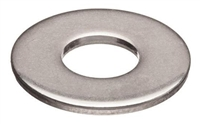 "TRA411 1/4"" x 11/16""  Steel Thrust Bearing Washer 1/4""x11/16""x1/32"" inch"