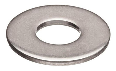 "TWA411  1/4"" x 11/16""  Steel Thrust Bearing Washer 1/4""x11/16""x1/32"" inch"