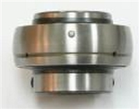 Heavy Duty Mounted Bearing Insert UC324 120mm Axle Insert Mounted Bearings