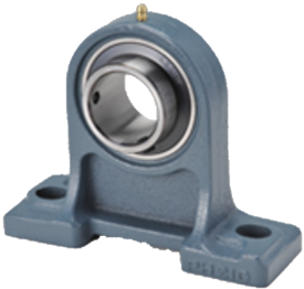 "Bearing UCPH205-14 7/8"" Pillow Block Mounted Bearings"