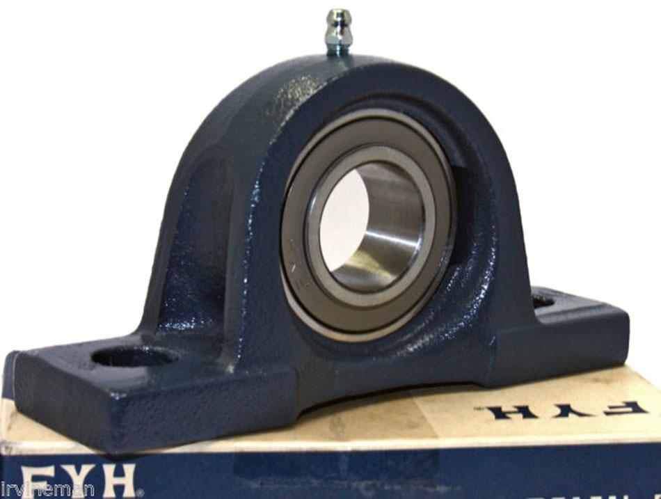 "FYH Bearings SBPP205-16 1/"" inch Stamped Steel pillow"