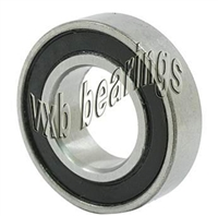 "VA005CP0-2RS Slim Section Sealed Bearing Bore Dia. 1/2"" Outside 1"" Width 1/4"""