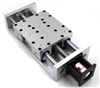 Heavy Duty (12 inch) Stroke Linear Motion CNC Router Module Ballscrew Lead =20mm
