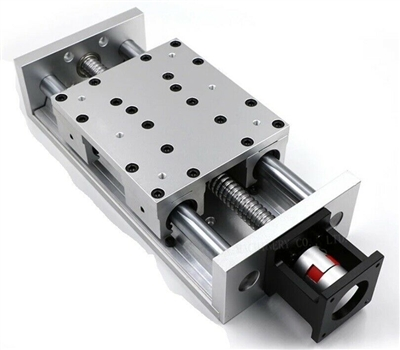 Heavy Duty (24 inch) Stroke Linear Motion CNC Router Module Ballscrew Lead =10mm