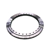 115 Inch Four-Point Contact 2922x3376x174 mm Ball Slewing Ring Bearing with No Gear
