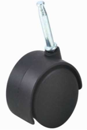 "2"" Inch Caster Wheel 66 pounds Swivel Nylon"