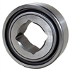 W208PPB6 Cylindrical 2 Triple Lip Seals Square Bore Non-Relubricable 1""