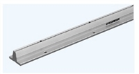 "WA16-24PD NB Stainless Steel Shaft 24"" inch Length Linear Motion"